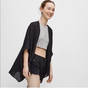 Talula Fawkner blouse